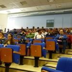 Presentación de la Rama 2012