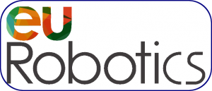 Logo de EuRobotics Week
