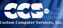 Logotipo de CCS