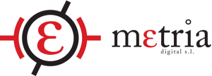logo de metria