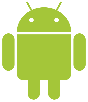 Logotipo Android