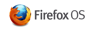 Logotipo FirefoxOS