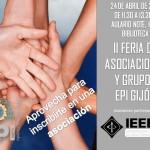 Cartel Asociaciones 2014