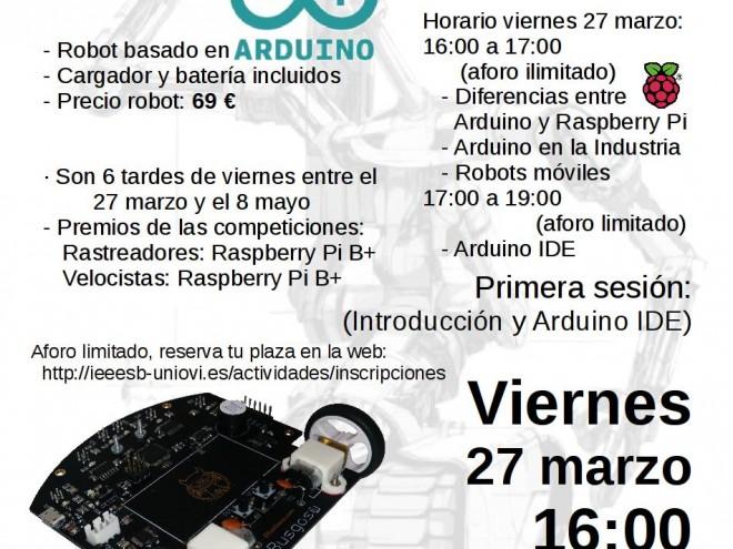 Cartel talleres robotica 2015 (2014 BIS)